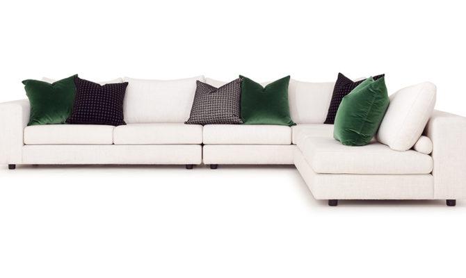 Quattro Sofa Product Image