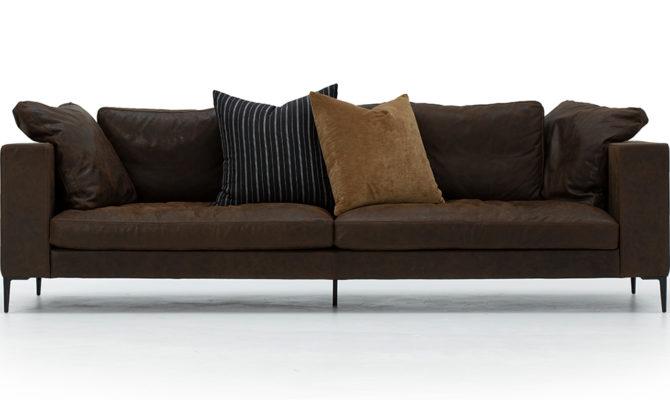 Riva Sofa Product Image