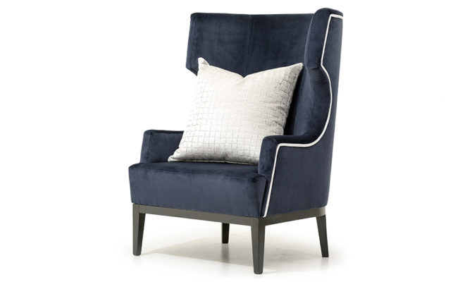Savoy Armchair Product Image