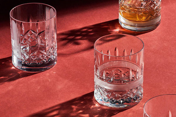 Tumblers and Glassware