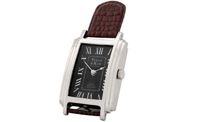 WUNSCH & MANN CLOCK Product Image