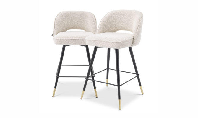 Cliff Bar Stool (set of 2) Product Image