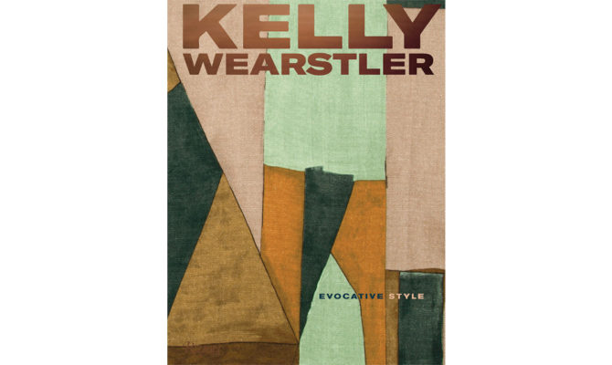 Kelly Wearstler / Evocative Style – Book Product Image