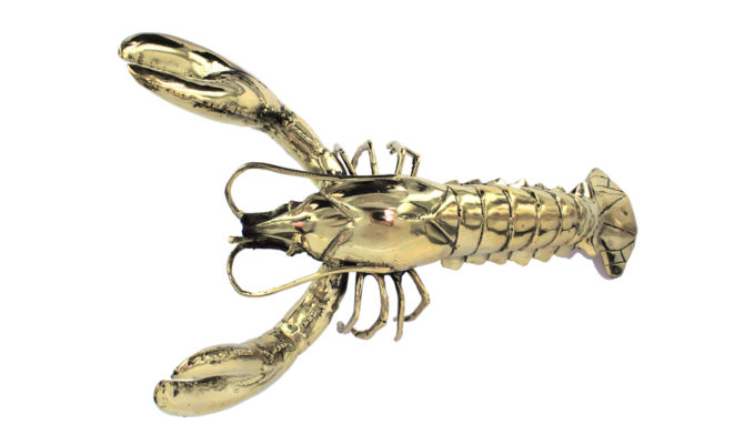 LARRY -THE LOBSTER Product Image