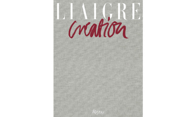 Liaigre Creation / 2016-2020 – Book Product Image