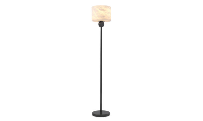 Etruscan – Floor Lamp Product Image