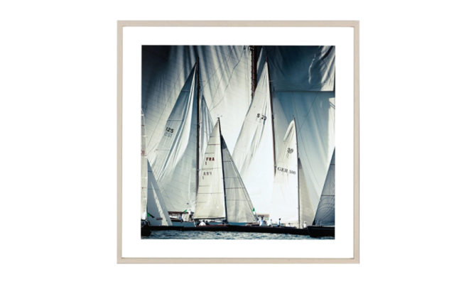 STARTING LINE, SAINT TROPEZ – PRINT Product Image