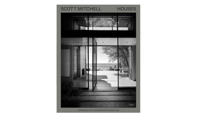 Scott Mitchell Houses – book Product Image