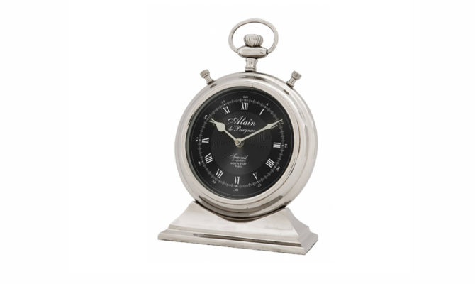 Alain Clock – Small Product Image