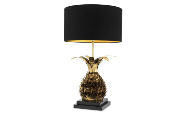 Ananas Table Lamp Product Image
