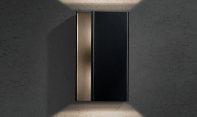 Brouillon Outdoor Sconce Product Image