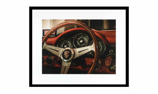 Classic Car 3 | PRINT – FSY102 Product Image