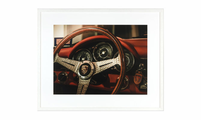 Classic Car 3 | PRINT – FSY102 Product Image