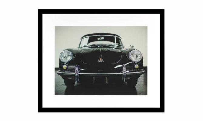 Classic Car 4 | PRINT – FSY103 Product Image