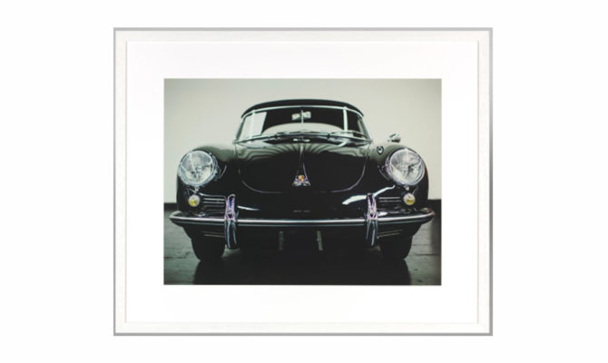 Classic Car 4 | PRINT – FSY103 Product Image