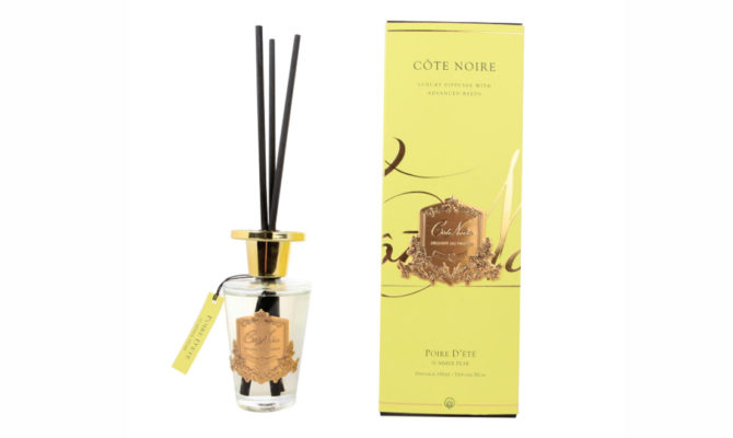 Côte Noire Diffuser Set – Summer Pear Product Image