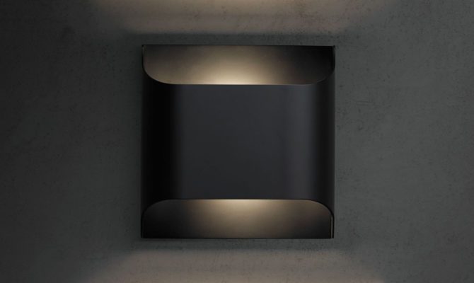 Leclerc Outdoor Sconce Product Image