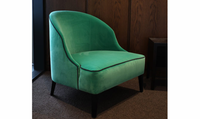 Florence Armchair Product Image