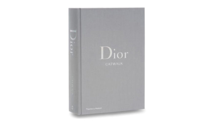 Dior Catwalk: The Complete Collections Hardback Book Product Image