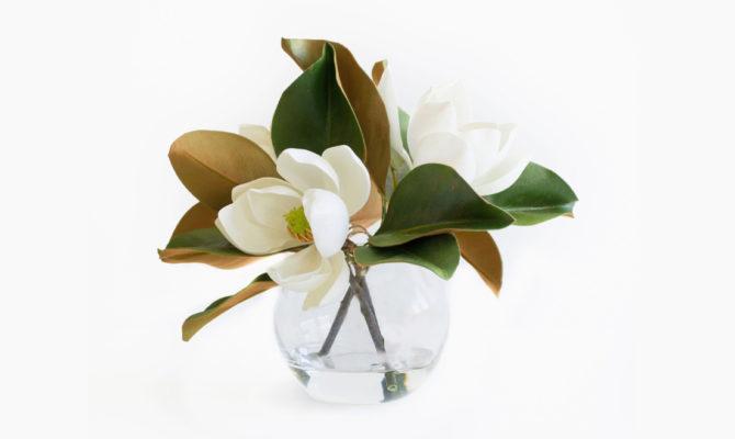 Magnolia Arrangement – Small Product Image