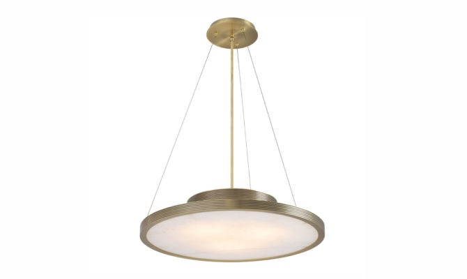 Pullman Chandelier Product Image