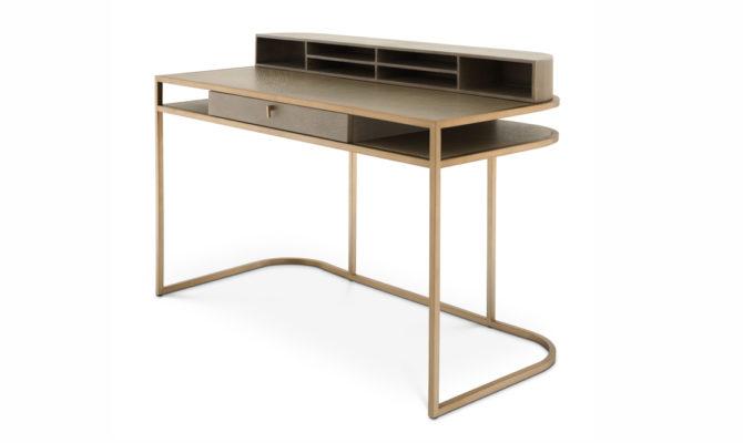 Highland Desk – oak Product Image