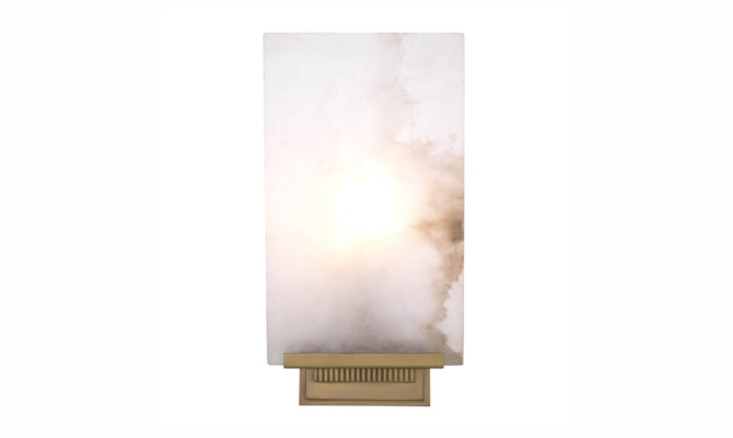 Mantra Wall Lamp Product Image
