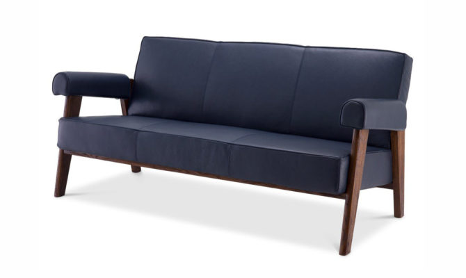 Milo Sofa Product Image