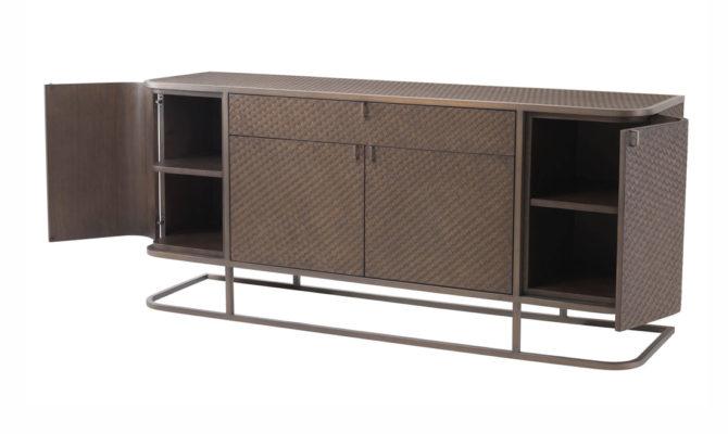 Napa Valley Dresser  – Bronze Product Image