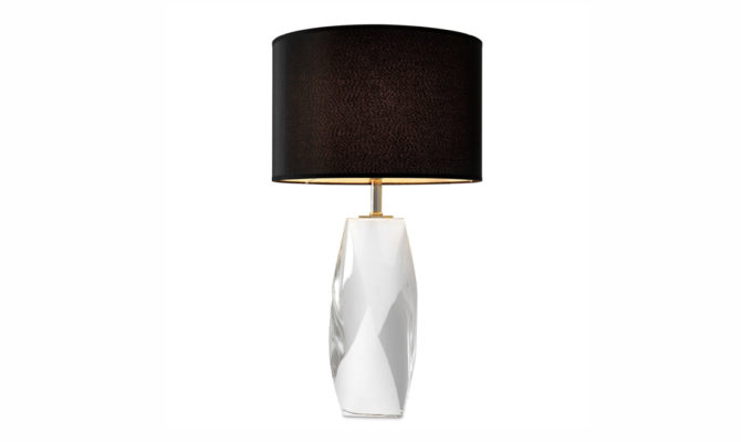 Titan Table Lamp Product Image