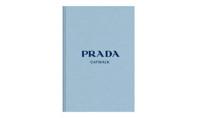 Prada – The Complete Collections (Catwalk) Book Product Image