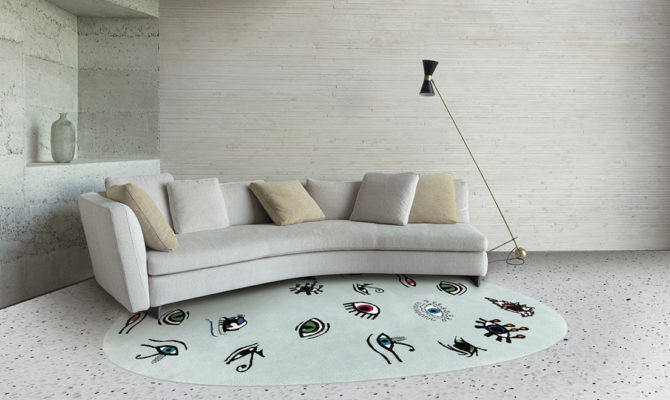 Fearless Living | RUG Product Image
