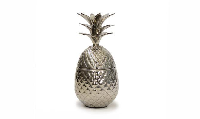 Pineapple Ice Bucket Product Image