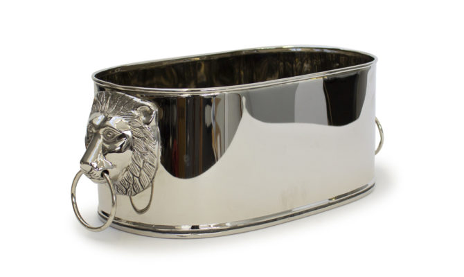 Lion Champagne Bath Product Image