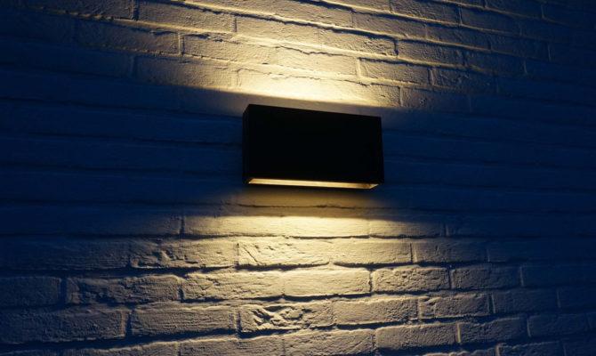 Q-BRI / WALL /OUTDOOR Product Image