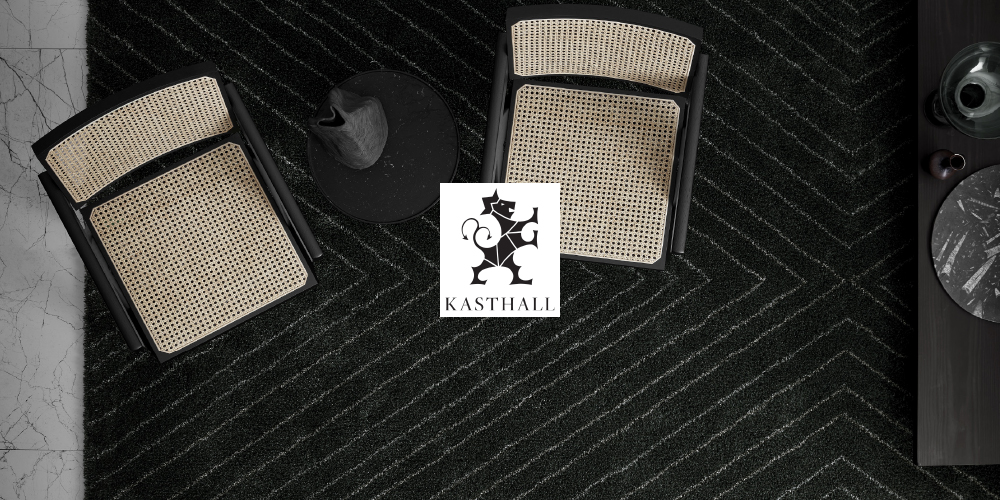 Watch the video – Kasthall hand tufted and woven rugs