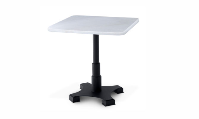 Mercier Square Dining Table Product Image