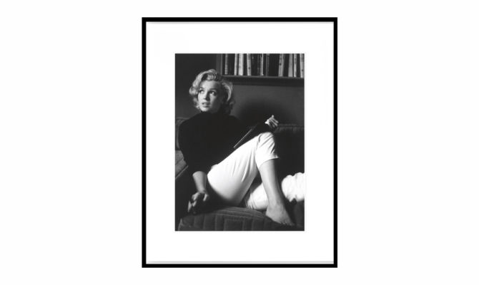 MARILYN MONROSE ‐ BOOKS / PRINT – Y171 Product Image