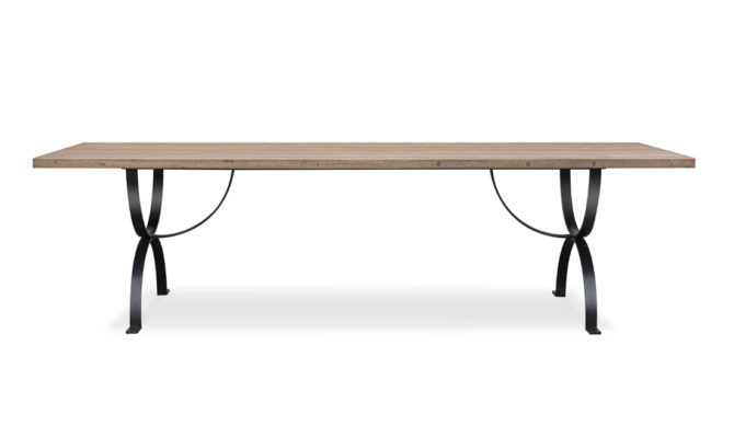 Marseilles DINING TABLE Product Image