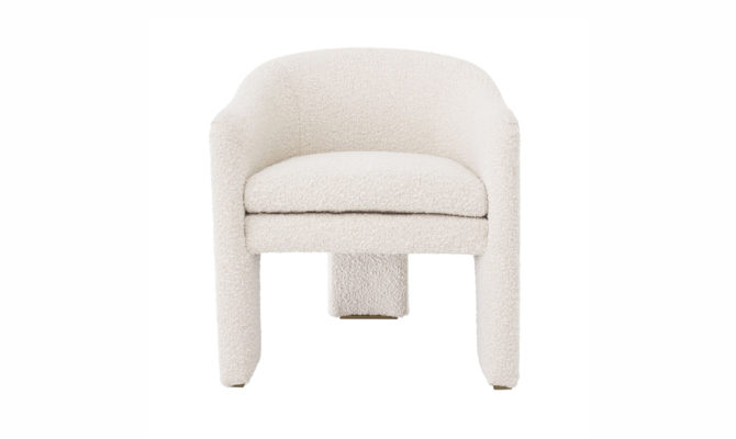 Pebbles Armchair Product Image