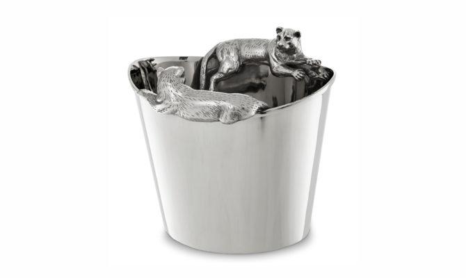 Jordan Wine Cooler – Nickel Product Image