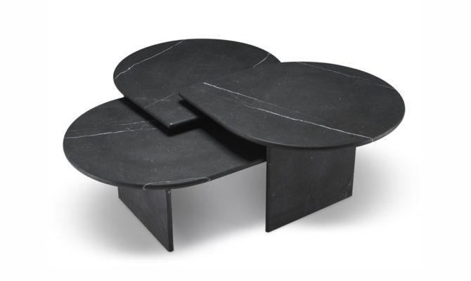 Naples Coffee Table (set of 3) Product Image