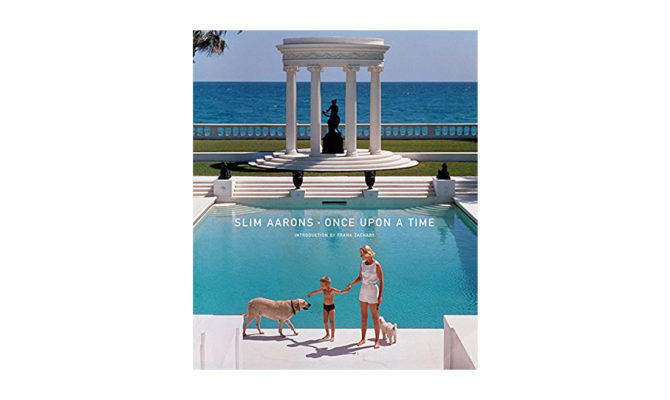 Slim Aarons – Once Upon A Time / Book Product Image