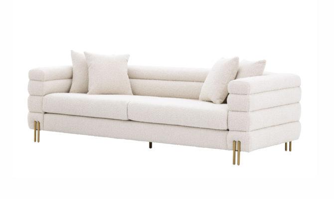 York Sofa Product Image
