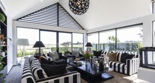 Christchurch interior designer continues to impress on London stage