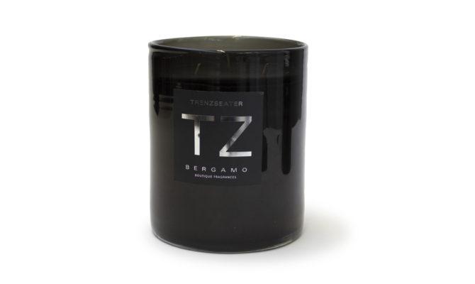 TZ BERGAMO / CANDLE – LARGE Product Image