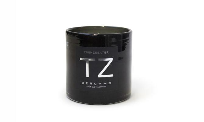 TZ BERGAMO / CANDLE – MEDIUM Product Image