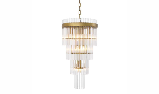 Yara Chandelier – Small Product Image
