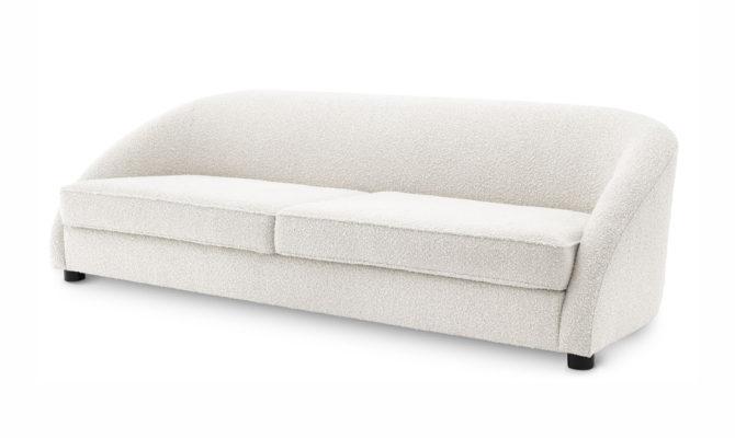 Cruz Sofa Product Image