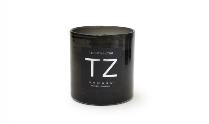 TZ HANAKO / CANDLE – MEDIUM Product Image